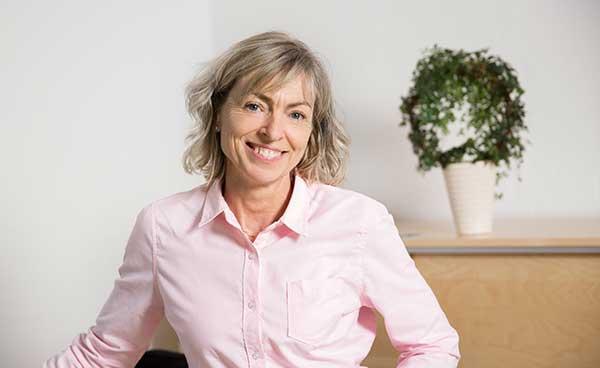 Kirsten Sørensen